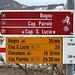 <b>Parto dal centro di Certara (1000 m) alle 8:25, sul classico percorso che tocca le località Piana, Freggio, La Corte, San Lucio. </b>