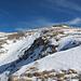 Endlick rückt der Gipfel ins Blickfeld