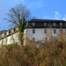 Gebäudetrakt des Schönberger Schlosses
