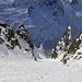 Richtung Col de Fenestral
