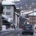 La Leventina occupata nei lavori di sgombero neve dai tetti. Blocco stradale a Fiesso