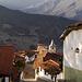 Das Dorf Los Nevados war wie aus dem Bilderbuch...