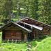 Schluechthütte am Weg nach Kemmeriboden