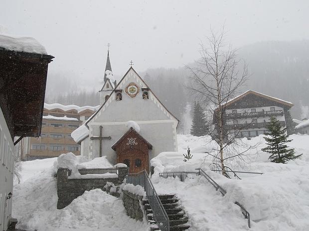 Kirche in Pfelden