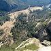 west Yosemite Valley from Yosemite Point
