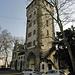 St. Alban-Tor