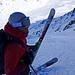 Zeit für etwas Skiakro