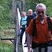 Ponte per la Capanna Alzasca:: favoloso