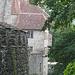 Der Hallwiler Schlossgraben.