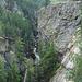 Feeschlucht - Gorge Alpin (nur mit Bergführer zu begehen !)
