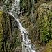 auch ein Wasserfall