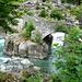 Fontana - Del Chiall - Brücke über die Bavona