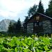 Capanna d'Afata - eine Selbstversorgerhütte