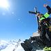 Auch ein kleiner Gipfel kann große Freude bereiten!