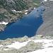 Lago di Sasso in val Biandino