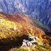Vista dal passo di Sautì verso la Valgrande