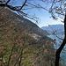 Schotterwerk Balmholz, ein grosser Teil des Schotters der Schweizer Bahnen kommt aus diesem Gewaltsloch