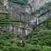 Die Wasserfälle oberhalb von Biasca, immer wieder ein schöner Anblick