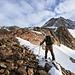Tg3: Ski schultern ist immer die letzte Lösung ;-)