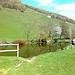 Bolla nella zona di Ermogna, sulla mulattiera che da Pian delle Alpi aggira verso nord il Crocione