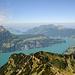 Traumhaft! Das Herz der Schweiz!