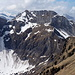 Vom Tierberg-Gipfel: Schiberg