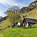 Impressionen südliche Hauptkette: Alp Alpeel