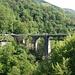 Il vecchio ponte dal Ponte Nuovo