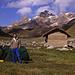 Alpage de Huayhuash, 4350m (J5)