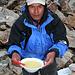 Walter Obregon, guide à Huaraz
