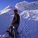 Nevado Ishinca