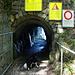 Eingang zum Felsenweg
