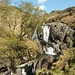 Wasserfälle des River Esk