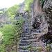 weitere Treppen