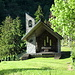 chiesetta degli alpini ad Erve
