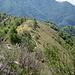 sentiero per il Magnodeno
