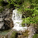 cascata alla fonte di San Carlo
