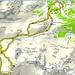 <b>Tracciato GPS Pizzo Predèlp W</b>
