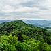 Aussicht vom Aussichtsturm Hohwacht Albis