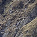 Nach uns stiegen noch zwei andere Bergänger über den Ostgrat zum Gipfel.