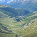 Madesimo e l' Alpe Motta