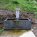 nobler Brunnen aus edlem Granit