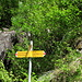 Bacino Val d'Ambra, da wollen wir hin