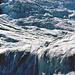 Gletscherspalten auf dem Riedgletscher