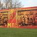 """In Мiнск / Minsk - Am 09. Mai wird der """"Tag des Sieges"""" gefeiert."""