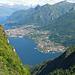 Il Lago di Lecco