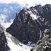 Wilde, alpine Landschaft