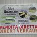 La nera della Verzasca all'Alpe Quarnaio (per ora non ancora caricata)