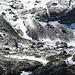 Die schneegezuckerte Meglisalp