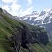 Panorama von ca. 2300m